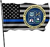 'N/A' Ciencia y Sociedad Impactos de la Calidad del Aire y la Bandera Climática 3' X 5' Ft Banderas al aire libre Bandera Brisa