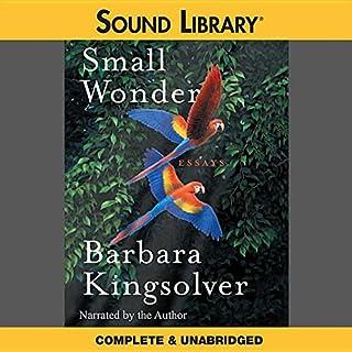 Small Wonder Lib/E: Essays
