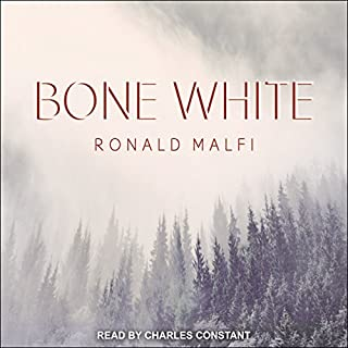 Bone White                   By:                                                                                                                                 Ronald Malfi                               Narrated by:                                                                                                                                 Charles Constant                      Length: 10 hrs and 51 mins     243 ratings     Overall 4.0