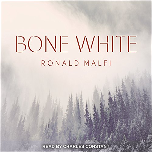 Bone White                   Written by:                                                                                                                                 Ronald Malfi                               Narrated by:                                                                                                                                 Charles Constant                      Length: 10 hrs and 51 mins     3 ratings     Overall 3.7