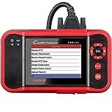 LAUNCH Check Engine OBD2 Scanner Transmission ABS SRS Code Reader Diagnostic Scan Tool