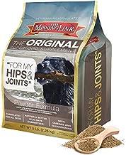 Missing Link Ultimate Hip, Joint & Coat Dog Supplement, 5 LB