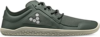 Vivobarefoot Primus Lite III All Weather, Mens Lightweight All-Weather Trainer with Barefoot Sole