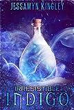 Irresistible Indigo (D'Vaire, Book 9)