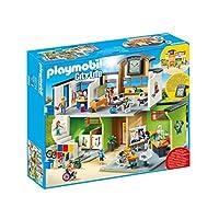 PLAYMOBIL City Life 9453