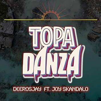 Topa Danza (feat. Joy Skandalo)