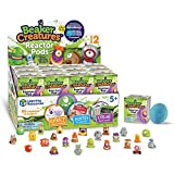 Learning Resources Beaker Creatures Reactor Pods Series 2, 24 Pack, Homeschool, STEM Science Toy, Ages 5+