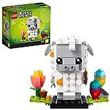 LEGO40380BrickheadzOsterlammKonstruktionsspielzeug,Ostergeschenkidee,Sammlerstück