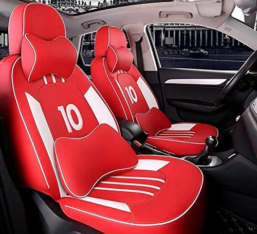 Fiat Doblo Front Sitzbezüge Sitzschoner siège du conducteur référence siège passager référence