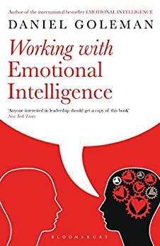 Working with Emotional Intelligence by [Daniel Goleman]