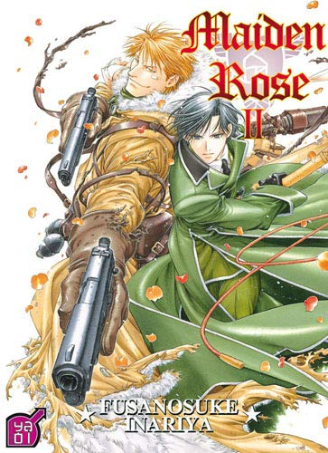 Maiden Rose Vol.2