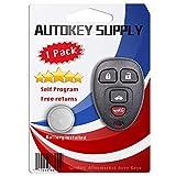 AKS Keys Compatible with Saturn Aura Sky 2007...