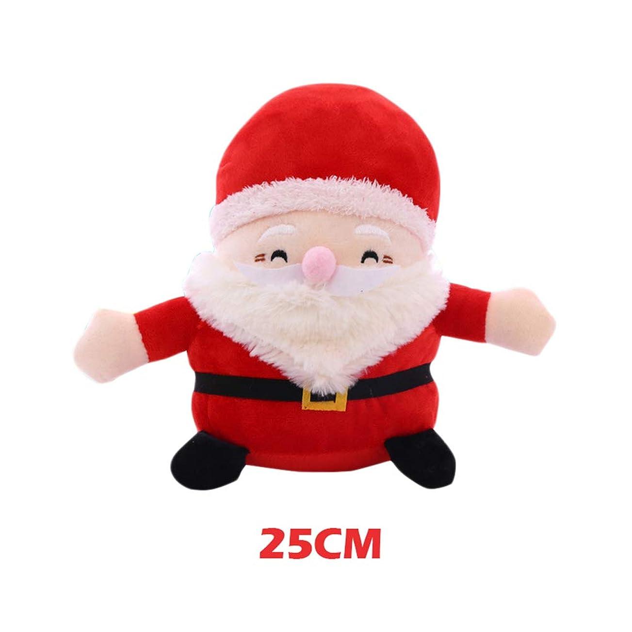 騙すライブ七時半PROKTH クリスマスデコレーション サンタクロース おもちゃ クリスマス装飾 プレゼント 可愛い インテリア飾りインテリア飾り クリスマス雰囲気満載 単品