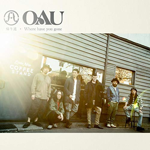 [Single]帰り道/Where have you gone – OAU[FLAC + MP3]