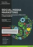 social media marketing. post-consumo, innovazione collaborativa e valore condiviso. ediz. mylab. con aggiornamento online