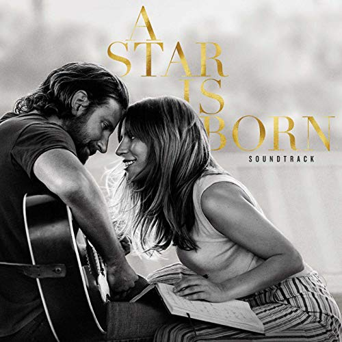 A Star Is Born [Vinilo]