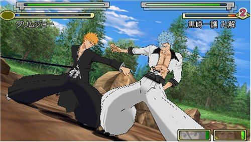 Bleach: Max 60% OFF Heat the Soul 4 Industry No. 1 PSP Import Japan Best