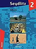 Seydlitz Erdkunde - Ausgabe 2003 für Realschulen in Hessen: Schülerband 2 (Klasse 9 / 10)