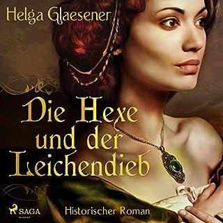 Die Hexe und der Leichendieb Titelbild