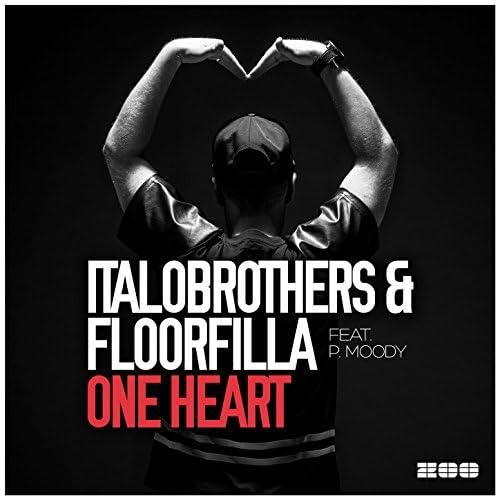 ItaloBrothers & Floorfilla feat. P. Moody
