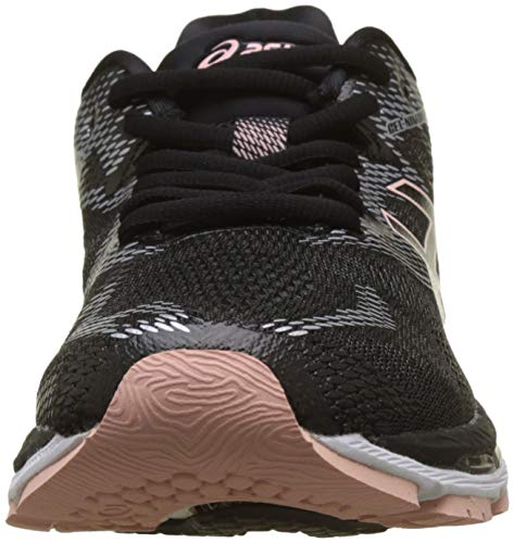zapatillas asics 20 mujer negro