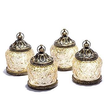 Best mercury glass lanterns Reviews