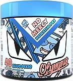 Olympus Labs Lifestyle Pre Workout Booster No Mercy Non-Stim Blue Raspberry 320g -