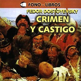 Crimen y Castigo [Crime and Punishment] cover art