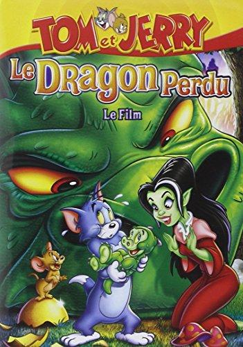 Tom et jerry et le dragon perdu [FR Import]