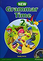 Grammar Time 2 Student Book Pack New Edition