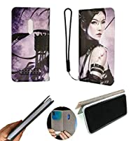 HUAYIJIE FY Flip ケース Case for Huawei Mate 40 Pro ケース Case Cover ZSXN