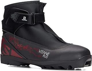 Womens NNN Cross Country Ski Boots