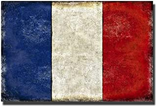 Francais by Luke Wilson Premium Gallery-Wrapped Canvas Giclee Art (Ready to Hang)