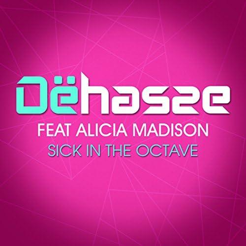 Dehasse feat. Alicia Madison