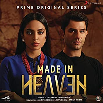 Made in Heaven (Music from the Prime Original Series)