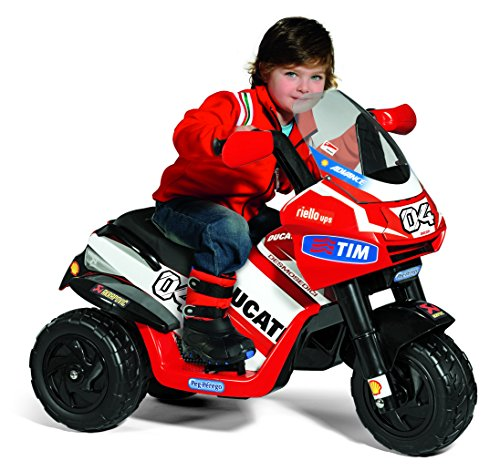 Peg Perego Ducati Desmosedici Ride On