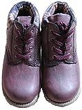 Teddy Shoes Robuste Halbschuhe zum Schnürren ab Gr. 28 (29)
