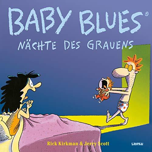 Baby Blues 2: Nächte des Grauens