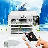 51x8-Di+VgL._SL160_ - Mini climatiseur mobile: Guide d'achat et comparatif complet