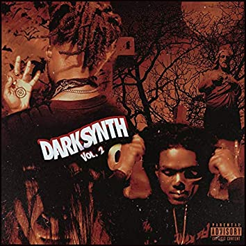 Darksynth, Vol. 2