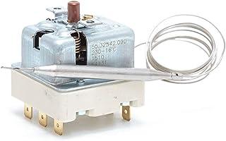 Parry freidora coupe-circuit de seguridad alta límite Au-Dessus De La Temperatura Termostato
