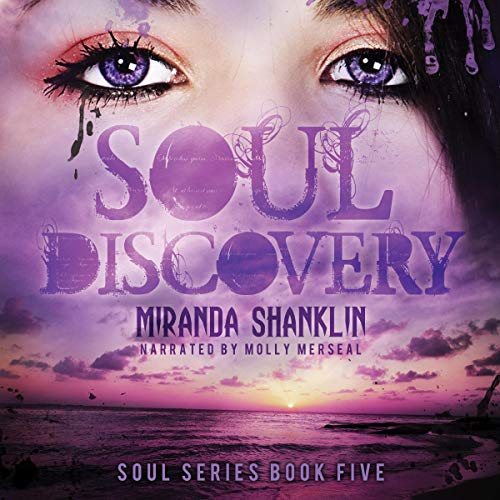 Soul Discovery  By  cover art