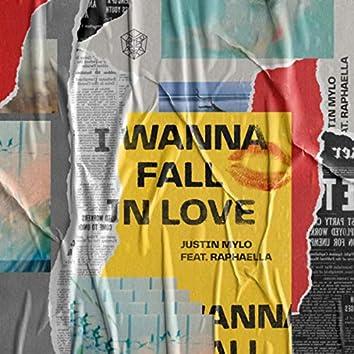 I Wanna Fall In Love