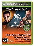 xbox orange box - Orange Box - Xbox 360 (Renewed)