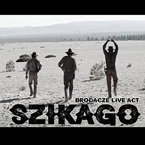 Brodacze Live Act