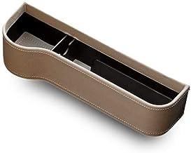 Accessoires Auto Multifonctionnels Porte-gobelet De Rangement pour Si/ège De Voiture Porte-gobelet De T/él/éphone Portable Liery Organisateur De Voiture
