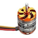 DYS D3548 1100KV Brushless Motor Outrunner for RC Models FPV Multirotor Quadcopter