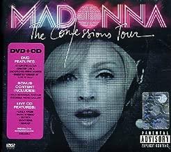 Best confessions tour dvd madonna Reviews