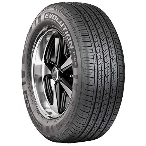 Cooper Evolution Tour All-Season 235/55R18 100V Tire