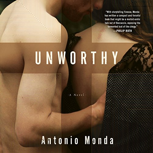 Couverture de Unworthy
